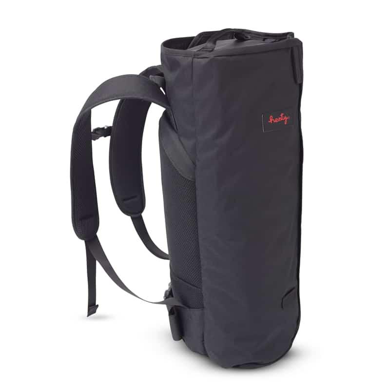 Black Henty CoPilot Backpack.
