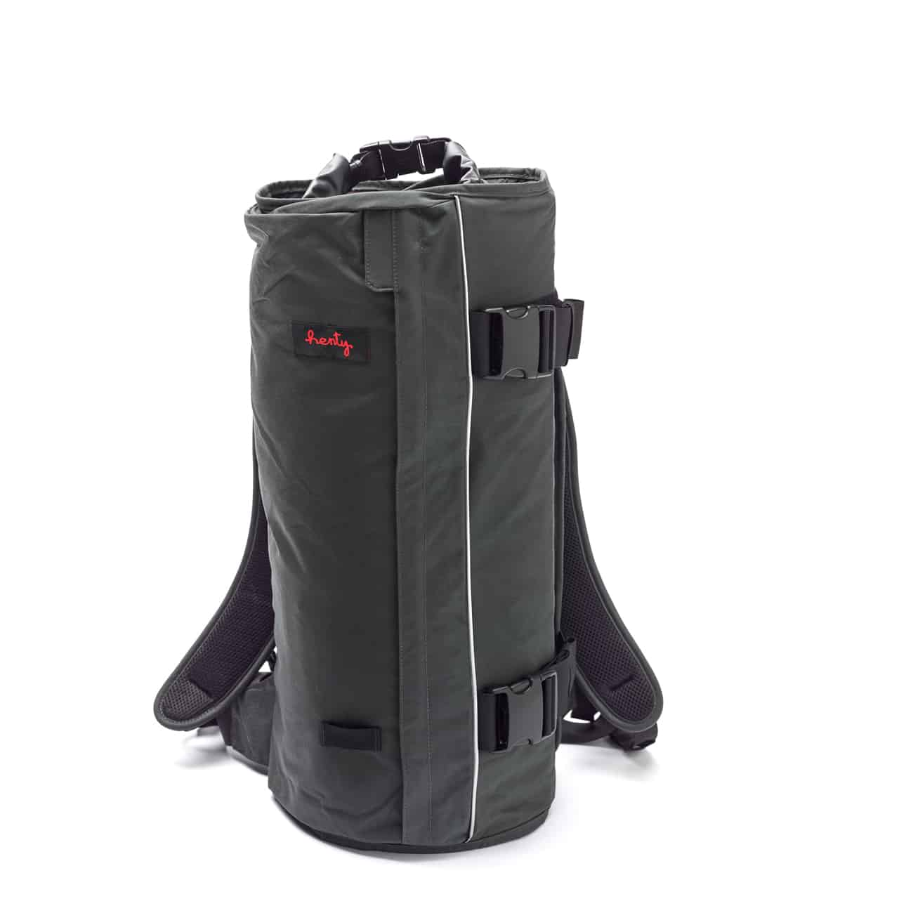 0b3438c7c35f Wingman Backpack A multi-purpose suit and garment bag + 18L Dry ...