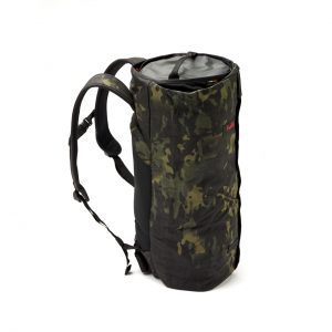 Henty CoPilot backpack in Camo (Limited Edition)
