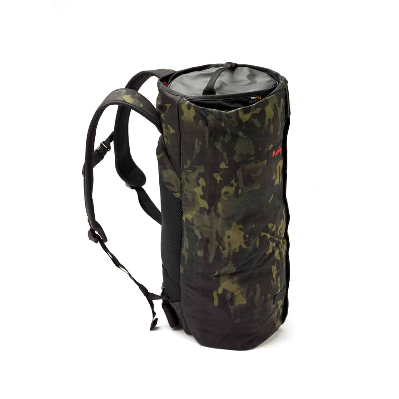 2cdd3434b9 CoPilot Backpack Camo (LIMITED EDITION) - Henty