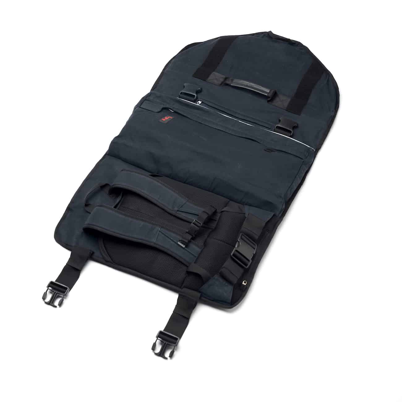 58908a55b7 CoPilot Backpack Canvas (Limited Edition) - Henty